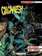 Gilgamesh (Wood/Olivera) -8- Un punto nel cosmo
