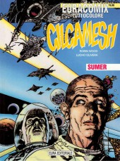 Gilgamesh (Wood/Olivera) -9- Sumer