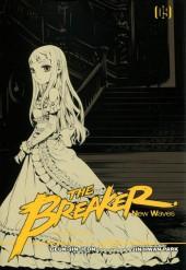 Breaker (The) - New Waves -9- Vol. 09