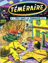 Téméraire (1re série) -5- Pris dans la tourmente