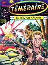 Téméraire (1re série) -29- Le peloton anéanti
