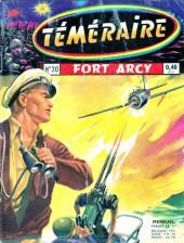 Téméraire (1re série) -30- Fort-Arcy