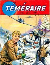 Téméraire (1re série) -42- Réseau clandestin