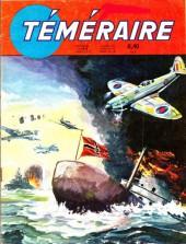 Téméraire (1re série) -44- Retour à la R.A.F.