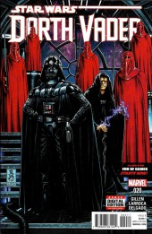Darth Vader (2015) -20- Book III, Part V : The Shu-Torun War