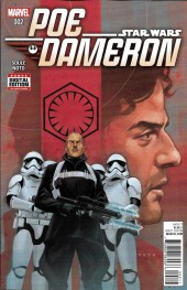 Poe Dameron (2016) -2- Book I, Part II : Black Squadron