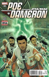 Poe Dameron (2016) -3- Book I, Part III : Black Squadron