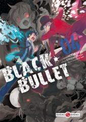 Black Bullet -4- Tome 4