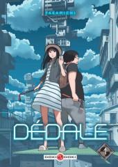 Dédale -1- Tome 1