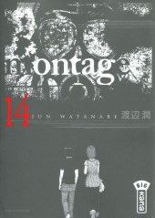 Montage -14- Tome 14