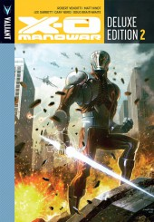 X-O Manowar (2012) -INT-02- Deluxe Edition 2