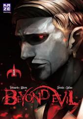 Beyond Evil -Num01- Chapitre 1