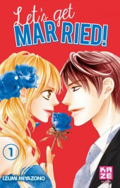 Let's get married! - Chapitre 1