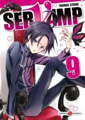 Servamp -9- Tome 9