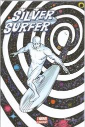 Silver Surfer (100% Marvel - 2015) -3- Plus jamais d'après