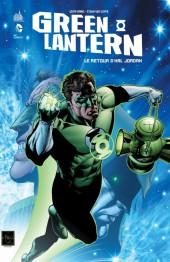 Green Lantern : Renaissance -a16- Le Retour d'Hal Jordan