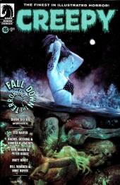 Creepy (2009) -16- Issue 16