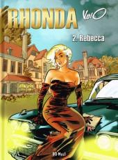 Rhonda -2- Rebecca