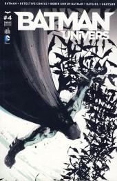 Batman Univers -4- Numéro 4