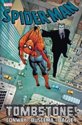 Amazing Spider-Man (The) (TPB) -INT- Spider-Man: Tombstone