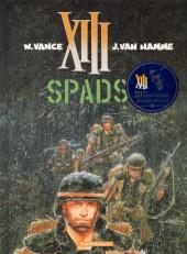 XIII -4ES- SPADS