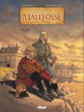 Les chemins de Malefosse -24- Le dernier secret
