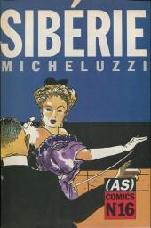 (AS) Comics -16149- Sibérie (1/4)