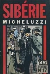 (AS) Comics -17150- Sibérie (2/4)