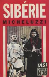 (AS) Comics -18152- Sibérie (3/4)