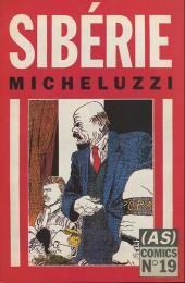 (AS) Comics -19153- Sibérie (4/4)