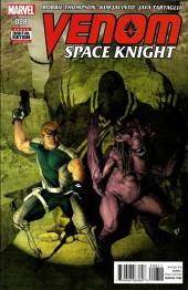 Venom: Space Knight (2016) -8- Issue 8