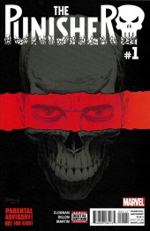 Punisher (2016) (The) -1- Issue 1