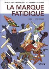 (AUT) Exem -5- La marque fatidique (2003-2006)