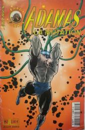 Adamas -2- La mutation