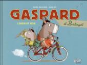 Gaspard et Berlingot -1- L'endroit rêvé