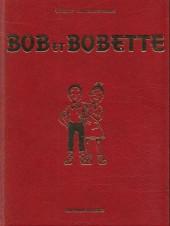 Bob et Bobette -INT02- Album 137-138-139-140-141