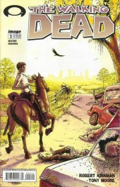 Walking Dead (The) (2003) -2- The Walking Dead #2