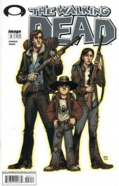Walking Dead (The) (2003) -3- The Walking Dead #3