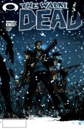 Walking Dead (The) (2003) -5- The walking Dead #5