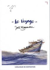 (AUT) Alessandra -Cat- Le voyage
