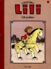 Lili - La collection (Hachette) -30- Lili patine