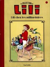 Lili - La collection (Hachette) -32- Lili chez les milliardaires