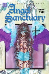 Angel Sanctuary -19- Volume 19