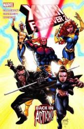 X-Men Forever 2 (2010) -INT01- Back in Action