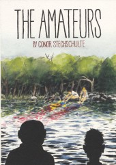 Amateurs The) (2014) - The Amateurs