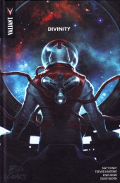 Divinity - Tome 1