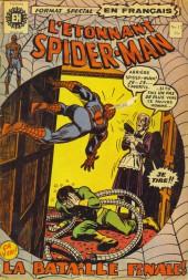 L'Étonnant Spider-Man (Éditions Héritage) -17- La bataille finale