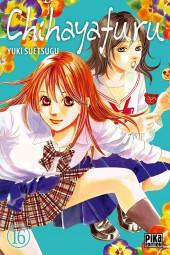 Chihayafuru -16- Tome 16