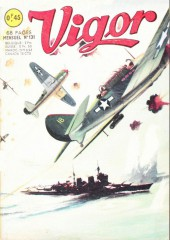 Vigor -131- Le pénitencier de Guam