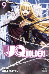 UQ Holder ! -9- Tome 9